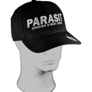 PARASIT – Swedish d-beat crust – čepice