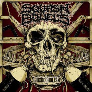 SQUASH BOWELS – Grindcoholism – LP