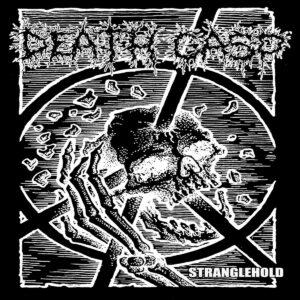 DEATH GASP – Stranglehold – tape