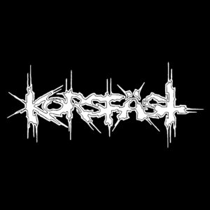 KORSFÄST – logo – patch