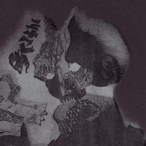 SCYTHE – s/t – tape