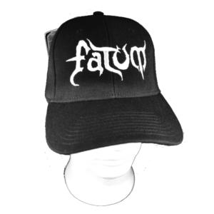 FATUM – logo výšivka – čepice