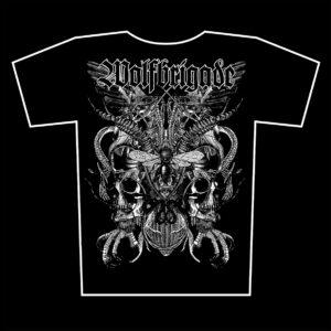 WOLFBRIGADE – Seldon Hunt – girlie t-shirt