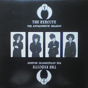 THE EXECUTE – The Antagonistic Shadow – LP