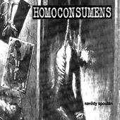 AD CALENDAS GRAECAS / HOMOCONSUMENS – split EP