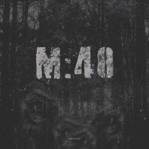 IS 153 M:40 – Arvsynd – LP