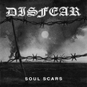 DISFEAR – Soul Scars – LP
