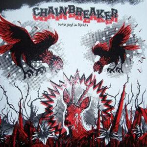 CHAINBREAKER – Hetzjagd im Nights – LP