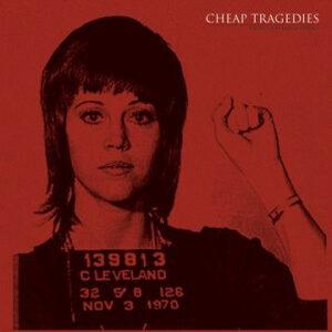 CHEAP TRAGEDIES – Volume 1: Souvenirs And Evidence – LP