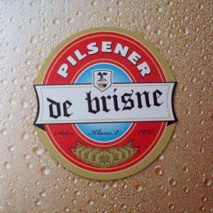 DE BRISNE – De Brisne – LP