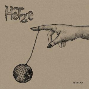 HETZE – Bedbugs – LP