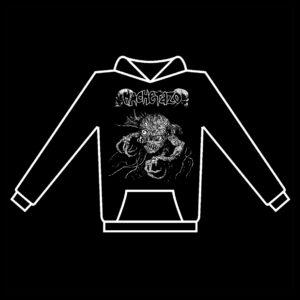 MACHETAZO – s/t – hoodie