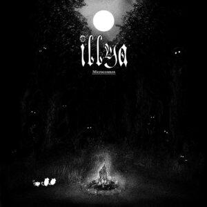 ILLYA – Microcosmos – LP