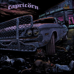 CAPRICÖRN – Lost in the Shell – LP+CD