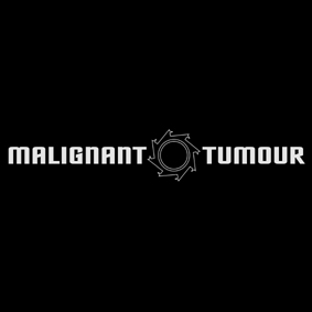 MALIGNANT TUMOUR – logo – patch