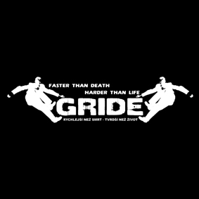 GRIDE – faster than death – patch
