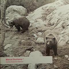 MARCEL DUCHAMP – Contra Nosotros Mismos – LP