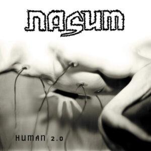 NASUM – Human 2.0 – LP