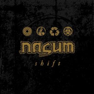 NASUM – Shift – LP