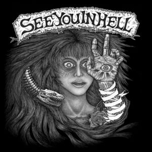 IS 112 SEE YOU IN HELL – Jed – CD