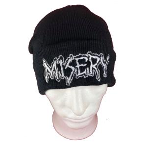 MISERY – ohrnovací kulich