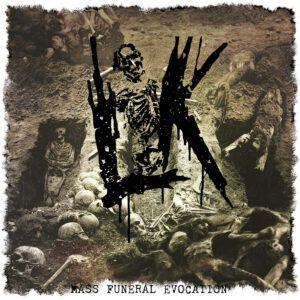LIK – Mass Funeral Evocation – LP