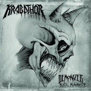 Krabathor – Demonizer (Mortal Memories II) – 2LP