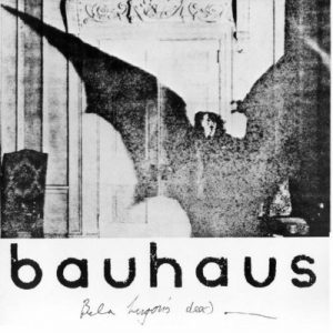 BAUHAUS – Bela Lugosi's Dead – LP