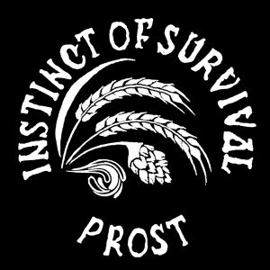 INSTINCT OF SURVIVAL – Prost – patch