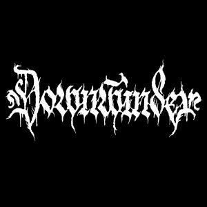 DOWNWINDER – logo – patch