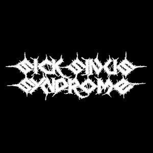 SICK SINUS SYNDROME – logo – patch