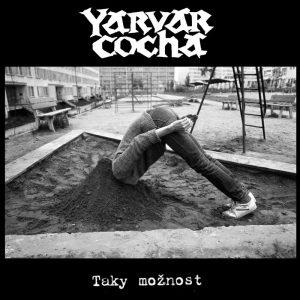 YARVAR COCHA – Taky možnost – LP