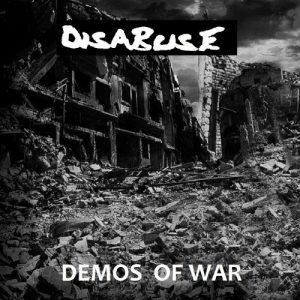 DISABUSE – Demos of War – LP