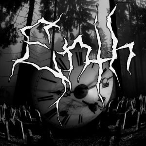 ENTH – s/t – LP