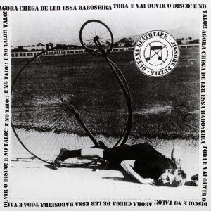 GUYANA DEATH TAPE / JIGSORE PUZZLE – split LP