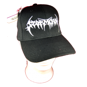 STORMCROW – embroidered logo – trucker