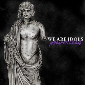 We Are Idols – Powerless – LP
