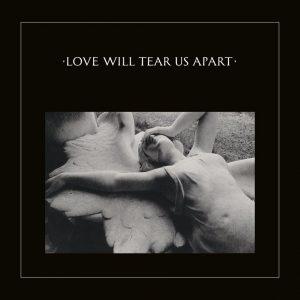 JOY DIVISION – Love Will Tear Us Apart – LP