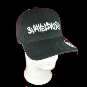 SVAVELDIOXID – embroidered logo – trucker