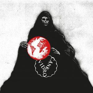 CANKRO / VIDRO – split LP