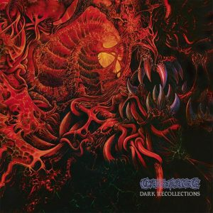 CARNAGE – Dark recollections – LP